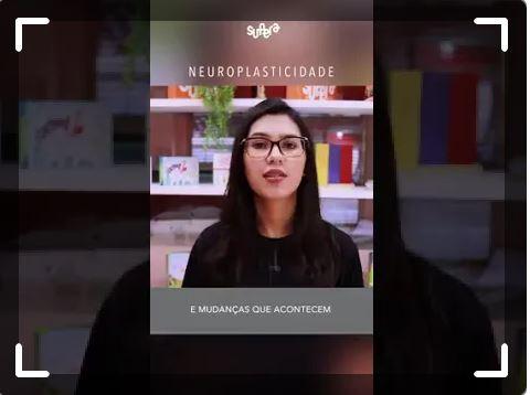 Neuroplasticidade por supera criciúma