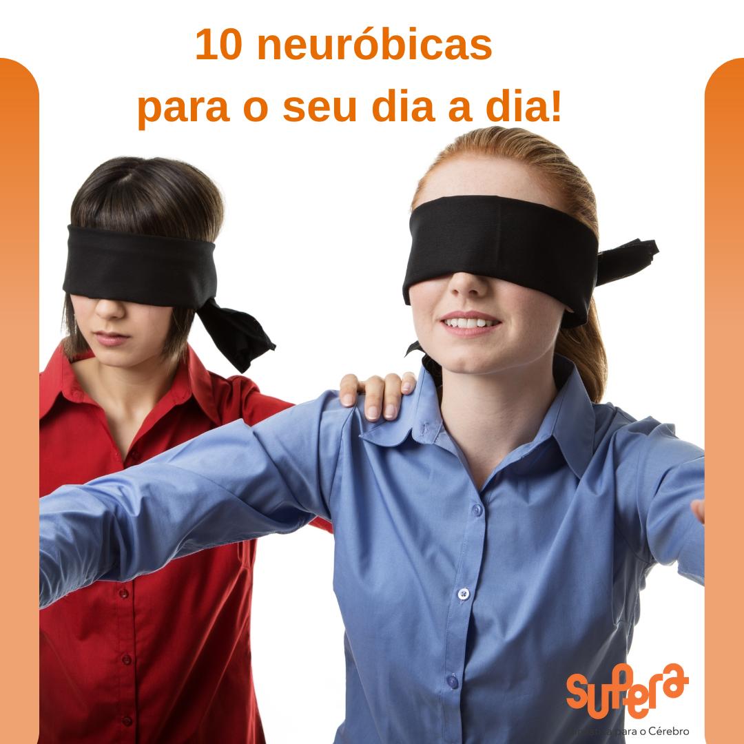10 neuróbicas
