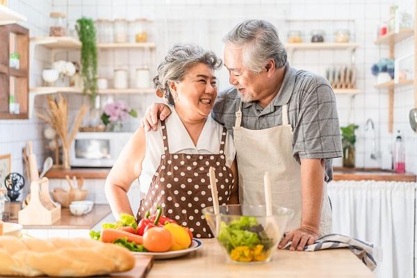 O envelhecimento, a saúde e a sua qualidade de vida